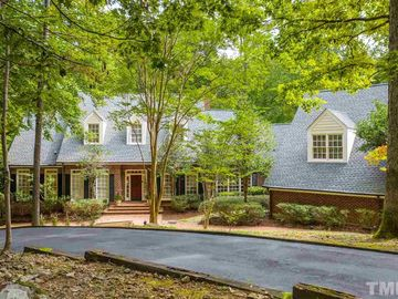2 Crow Hollow Road Chapel Hill, NC 27514 - Image 1