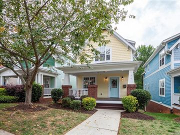 315 Woodvale Place Charlotte, NC 28208 - Image 1