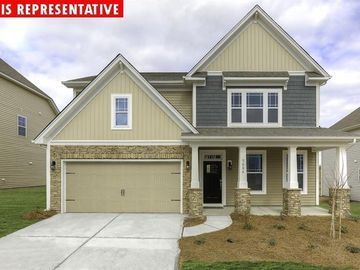 5851 Green Maple Run Concord, NC 28027 - Image