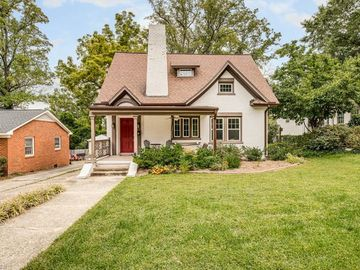 107 Kensington Road Greensboro, NC 27403 - Image 1