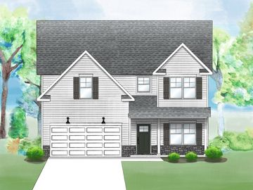 4009 Crimson Wood Court Greensboro, NC 27410 - Image 1
