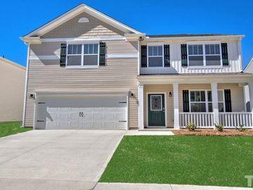 159 Weatherstone Lane Zebulon, NC 27597 - Image 1