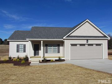 156 Rhododendron Drive Middlesex, NC 27557 - Image 1