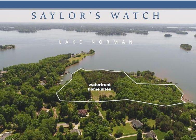 103 Saylors Watch Lane #1 Mooresville, NC 28117