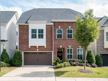 4008 Periwinkle Blue Lane Raleigh, NC 27612 - Image 1