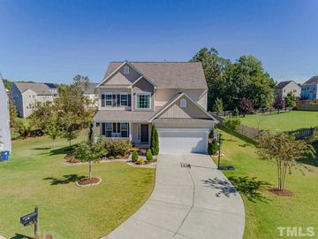 614 Tall Willow Court Rolesville, NC 27571 - Image 1