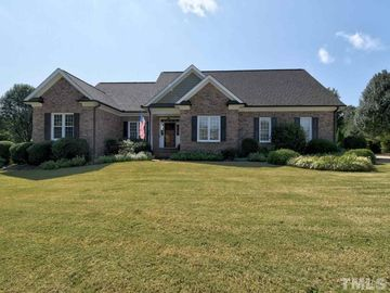 4205 Stansted Drive Fuquay Varina, NC 27526 - Image 1