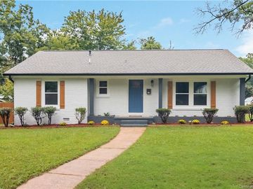 1427 Thriftwood Drive Charlotte, NC 28208 - Image 1