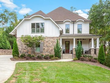 4515 Carmel Estates Road Charlotte, NC 28226 - Image 1
