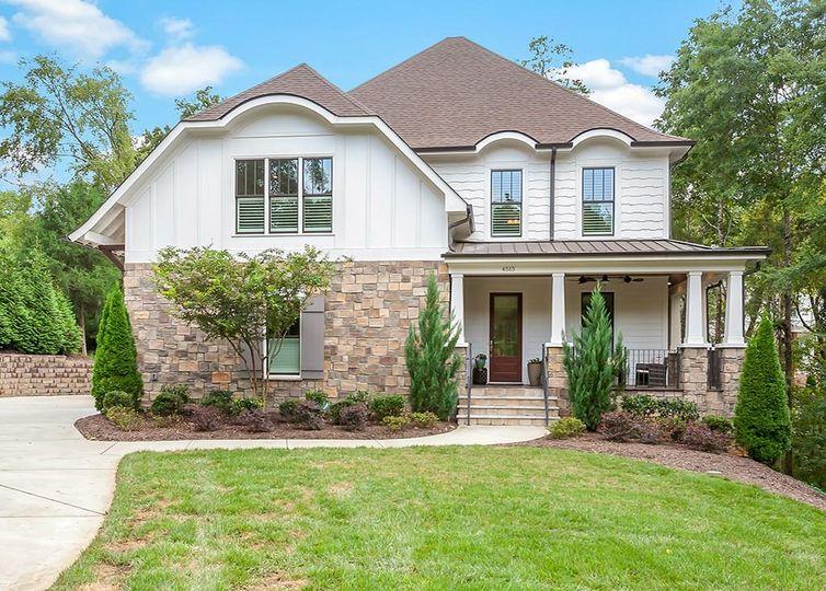 4515 Carmel Estates Road Charlotte, NC 28226