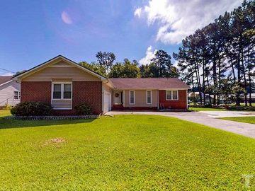 1266 Mark Edwards Road Goldsboro, NC 27534 - Image 1