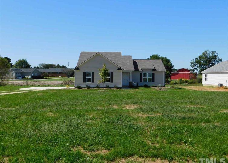 222 Denning Farms Lane, Benson, NC 27504