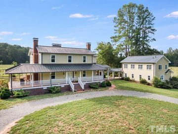 131 Lots 1 2 4 Winsome Lane Chapel Hill, NC 27516 - Image 1