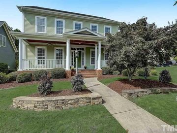 100 Sunset Oaks Drive Holly Springs, NC 27540 - Image 1