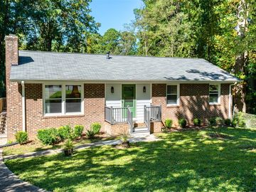 1112 Bittersweet Court Raleigh, NC 27609 - Image 1