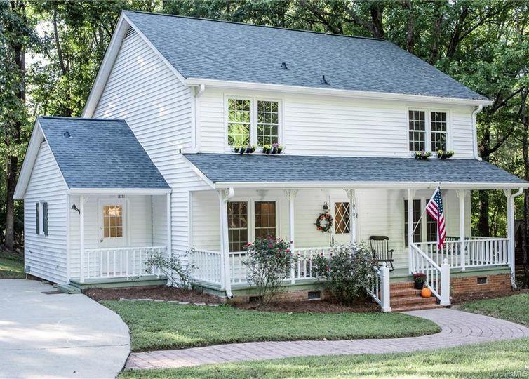 10707 Painted Tree Road Charlotte, NC 28226