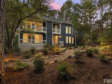 201 E Green Forest Drive Cary, NC 27518 - Image 1