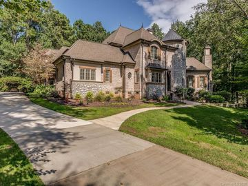 13304 Claysparrow Road Charlotte, NC 28278 - Image 1