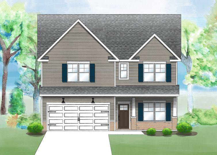 3515 Crimson Wood Drive Greensboro, NC 27410