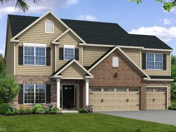 161 Dolomite Drive Gibsonville, NC 27249 - Image