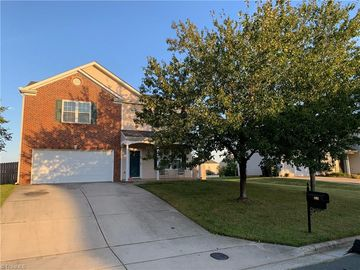 4814 Kingwell Drive Mcleansville, NC 27301 - Image 1