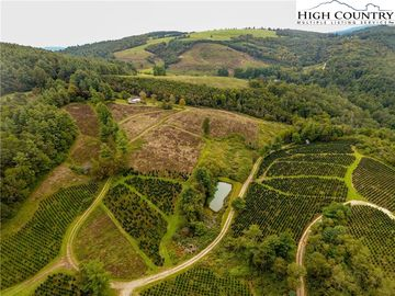 1073 Calloway Gap Road West Jefferson, NC 28694 - Image 1
