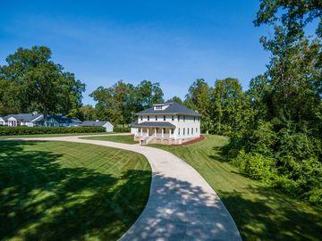 2404 Oakwood Drive Burlington, NC 27215 - Image 1