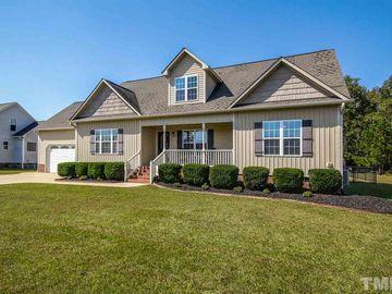 72 Long Grass Drive Smithfield, NC 27577 - Image 1