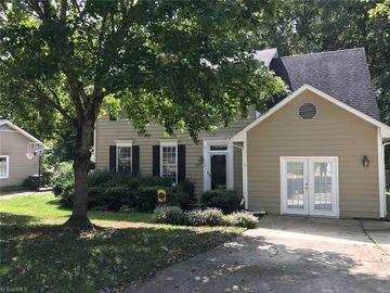 3615 Cardinal Ridge Drive Greensboro, NC 27410 - Image 1