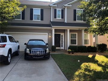 6922 Barefoot Forest Drive Charlotte, NC 28269 - Image