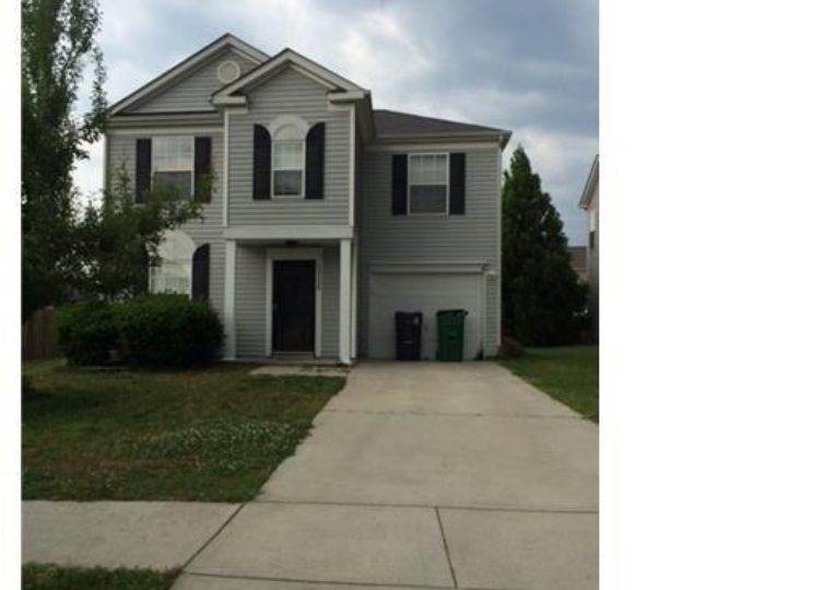 13126 Young Fawn Court Charlotte, NC 28278