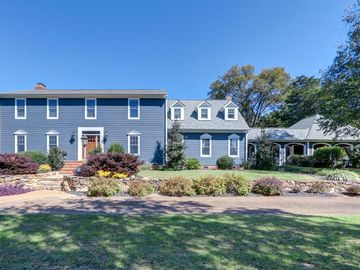 4614 Cardinal Cove Lane Greensboro, NC 27410 - Image 1