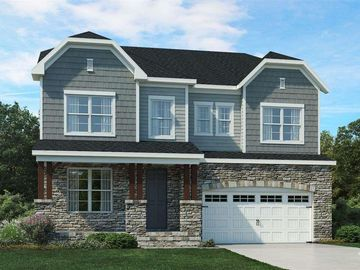 38 Willow Trace Court Chapel Hill, NC 27517 - Image