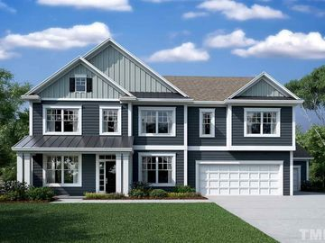 125 Harmony Creek Place Apex, NC 27539 - Image 1