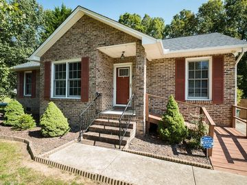 101 Longleaf Court Gibsonville, NC 27249 - Image 1