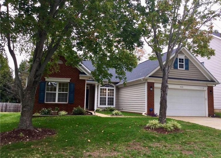 9519 Stawell Drive Huntersville, NC 28078