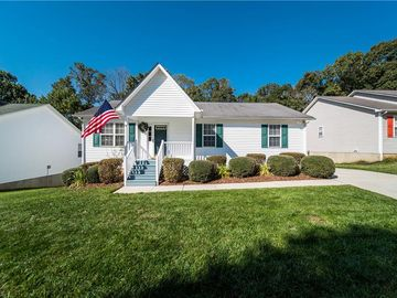 232 Williamsgate Court Winston Salem, NC 27107 - Image 1