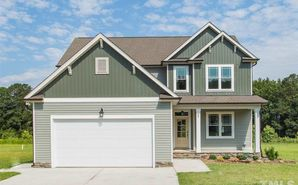 186 Star Valley Angier, NC 27501 - Image 1