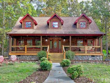 4522 Kimbro Road Hillsborough, NC 27278 - Image 1