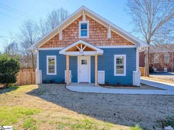 306 Guess Street Greenville, SC 29605 - Image 1