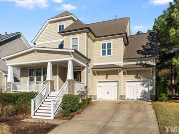 100 Edgepine Drive Holly Springs, NC 27540 - Image 1