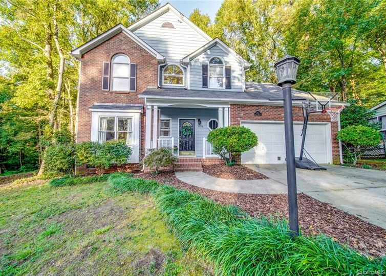 9238 Heritage Woods Place Charlotte, NC 28269
