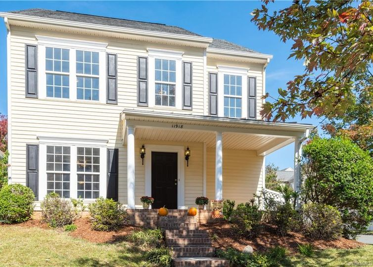 11918 Royal Castle Court Charlotte, NC 28277