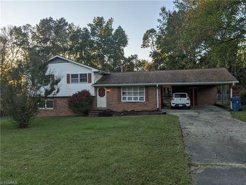 2023 Ledford Road Greensboro, NC 27406 - Image 1