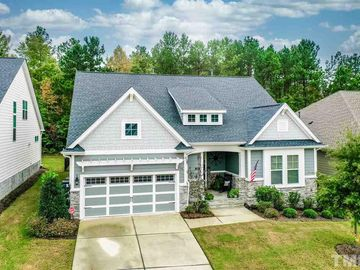 125 Sour Mash Court Holly Springs, NC 27540 - Image 1