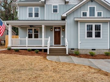 2654 Roslyn Avenue Charlotte, NC 28208 - Image 1