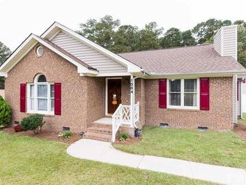 1564 Mt Pleasant Road Willow Spring(S), NC 27592 - Image 1