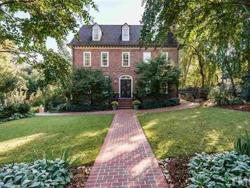1810 Chester Road Raleigh, NC 27608 - Image 1