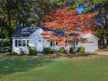 413 Wildwood Lane Burlington, NC 27215 - Image 1