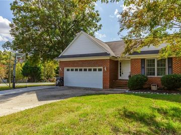 614 Brownstone Drive Gibsonville, NC 27249 - Image 1